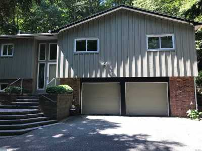 Huntington Single Family Home For Sale: 102 Fleets Cove Rd