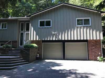 Huntington NY Single Family Home For Sale: $629,000