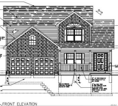 Medford Single Family Home For Sale: Tbb Camden Ct