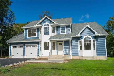 Huntington Single Family Home For Sale: 247 Thompson Pl