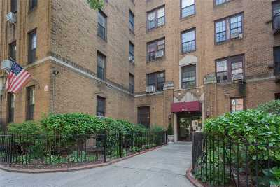 Jackson Heights Rental For Rent: 35-27 81st St #3G
