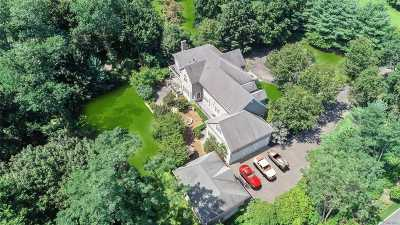Old Field Single Family Home For Sale: 143 Old Field Rd