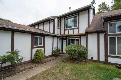 Middle Island Single Family Home For Sale: 20 Amesworth Ct
