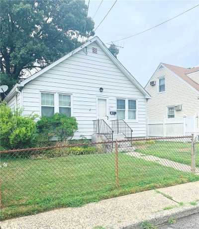 Nassau County Single Family Home For Sale: 1368 A St