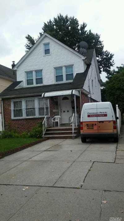 Queens Village Single Family Home For Sale: 94-04 Vanderveer St