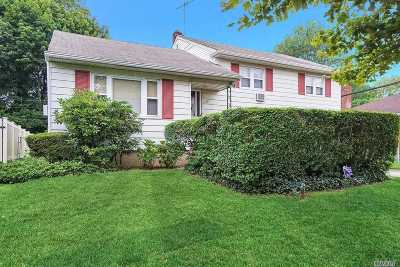 Syosset Single Family Home For Sale: 15 Alden Ave