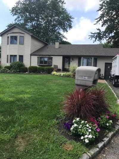 Medford Single Family Home For Sale: 3110 Kane Ave