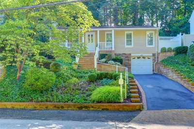 Northport Single Family Home For Sale: 101 Norwood Ave