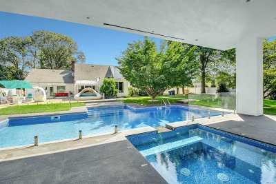 Old Westbury Single Family Home For Sale: 183 Jericho Tpke