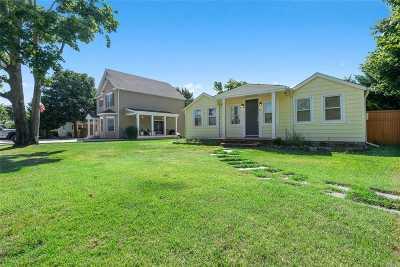 Montauk Multi Family Home For Sale: 23 S Endicott Pl