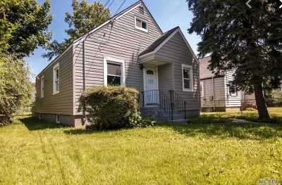 Roosevelt Single Family Home For Sale: 14 3rd Place