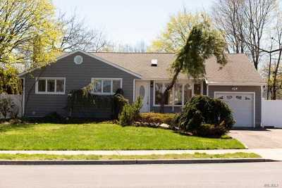 Syosset Single Family Home For Sale: 3 Parkway Dr