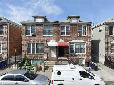 Brooklyn Multi Family Home For Sale: 3052 Brighton 14th St