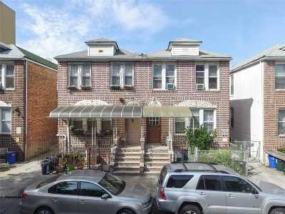 Brooklyn Multi Family Home For Sale: 3058 Brighton 14th St