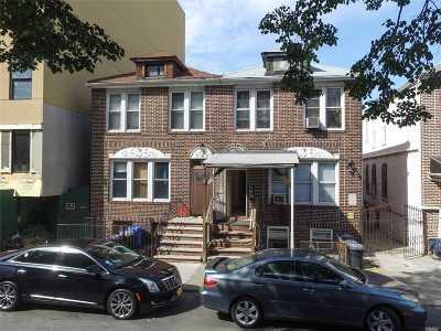 Brooklyn Multi Family Home For Sale: 3064 Brighton 14th St