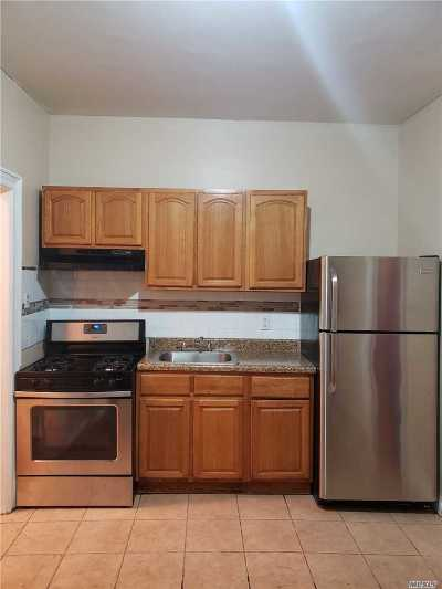 Brooklyn Rental For Rent: 661 Watkins St