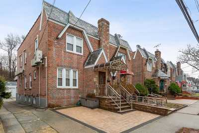 Rego Park NY Single Family Home For Sale: $999,888