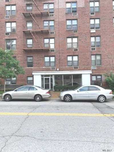 Flushing Condo/Townhouse For Sale: 152-72 Melbourne Ave #5H