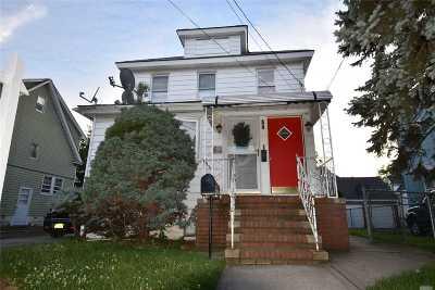 Nassau County Multi Family Home For Sale: 77 Bismark Ave