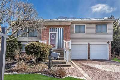 Lido Beach NY Single Family Home For Sale: $769,000