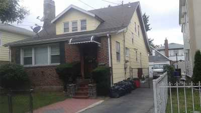Queens Village Multi Family Home For Sale: 219-31 113th Ave