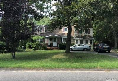 E. Northport Single Family Home For Sale: 61 Colonial St