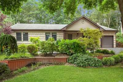 Dix Hills Single Family Home For Sale: 23 Long Acre