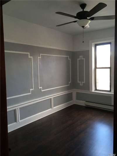 Brooklyn Rental For Rent: 425 Essex St #2R