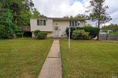E. Northport Single Family Home For Sale: 24 Phyllis Dr