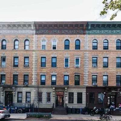 Brooklyn Multi Family Home For Sale: 66 Patchen Ave