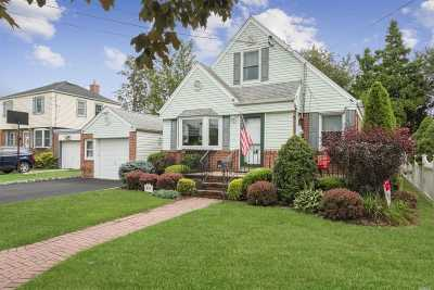 Mineola Single Family Home For Sale: 414 Emory Rd