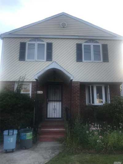 Bellerose, Glen Oaks Single Family Home For Sale: 82-26 260th St
