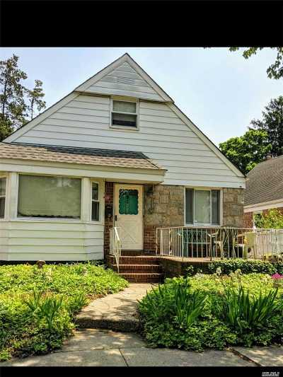 Floral Park Single Family Home For Sale: 80-27 254th St