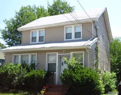 Nassau County Multi Family Home For Sale: 68 W Fairview Ave