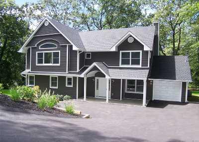 Huntington Single Family Home For Sale: 25 Meadowood Ct