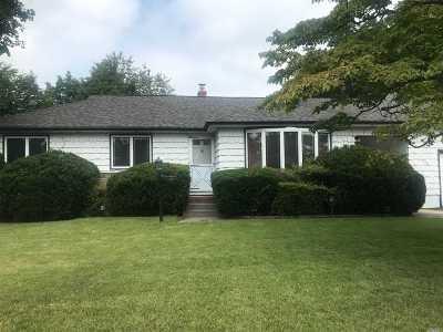 W. Babylon Multi Family Home For Sale: 820 10th St
