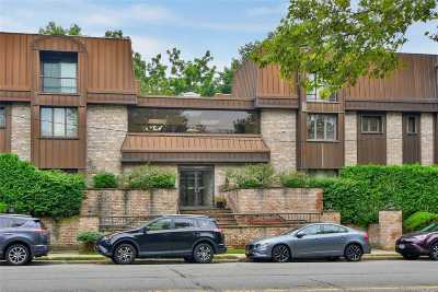 Great Neck NY Condo/Townhouse For Sale: $888,000