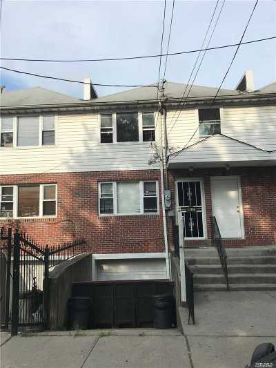 Queens Village, Briarwood, Bayside, Hillcrest, Jamaica Multi Family Home For Sale: 109-17 153rd St