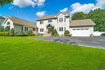 Nesconset Single Family Home For Sale: 23 Nicola Ln