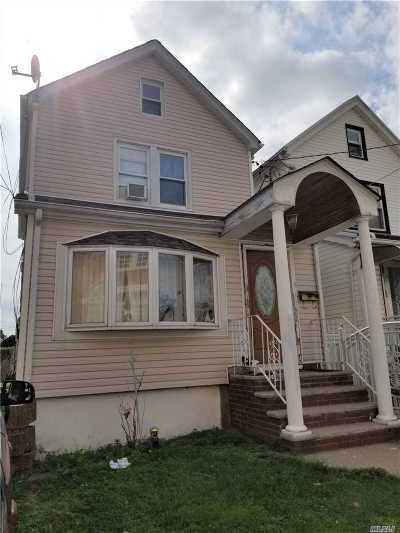 Queens Village, Briarwood, Bayside, Hillcrest, Jamaica Single Family Home For Sale: 92-04 213th St