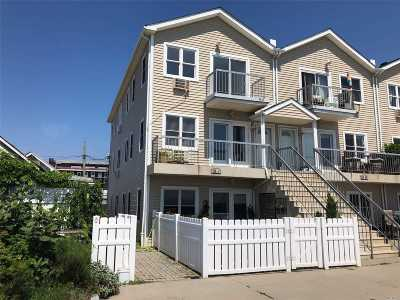 Condo/Townhouse For Sale: 108-10 W Shore Front Pky #3
