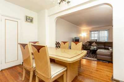 Rego Park Condo/Townhouse For Sale: 63-60 102 St #A22
