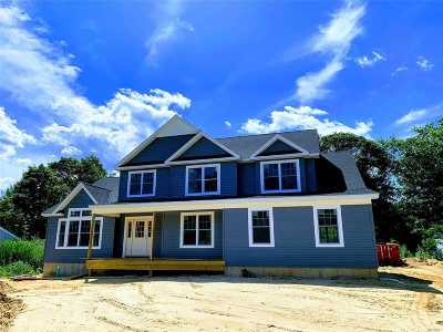 E. Northport Single Family Home For Sale: 9 Stoothoff Rd