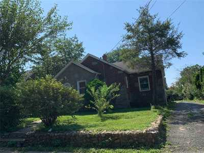 Uniondale Single Family Home For Sale: 624 Southern Pky