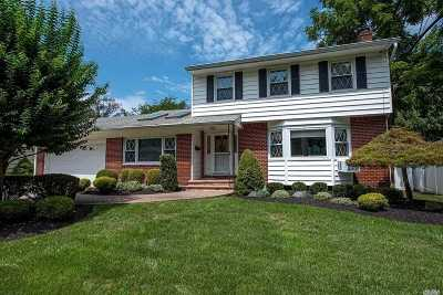 Farmingdale Single Family Home For Sale: 65 Hillside Rd