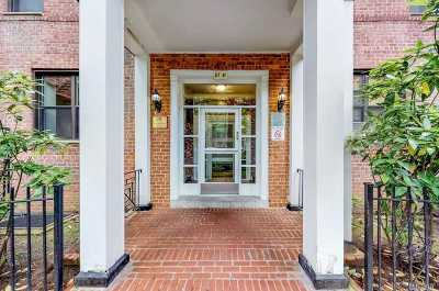 Jackson Heights Co-op For Sale: 87-10 34th Ave #2R