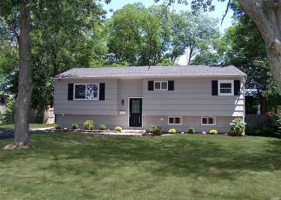 Medford Single Family Home For Sale: 2703 Heather Ave