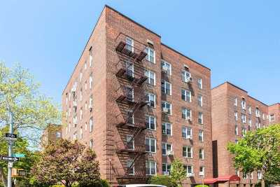 Jackson Heights Co-op For Sale: 33-44 93rd St #3S