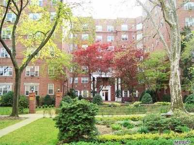 Forest Hills Co-op For Sale: 77-14 113th St #2F