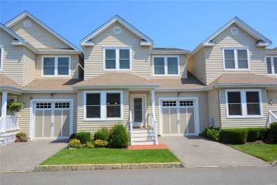 Eastport Condo/Townhouse For Sale: 10 Meadow Way